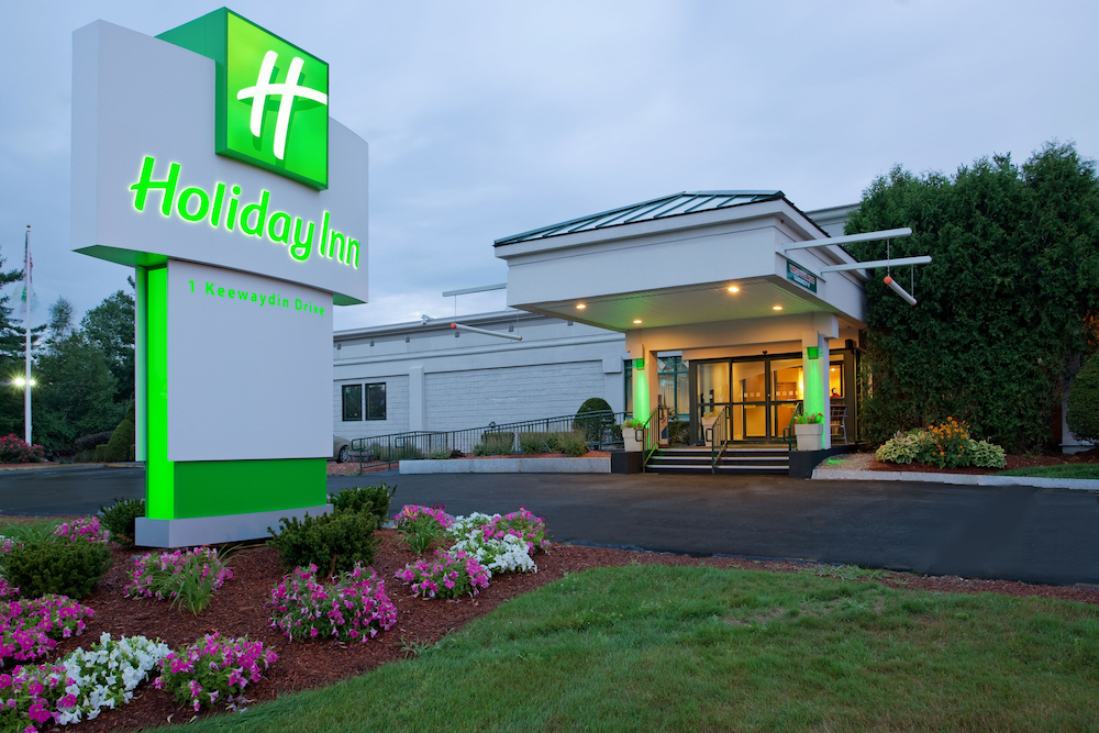 Holiday Inn Salem - I-93 at Exit 2