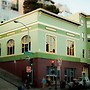 Green Tortoise Hostel San Francisco