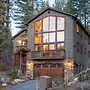 4BR 3BA Tranquil Luxury Lake Tahoe House by RedAwning
