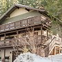 Tahoe Tyrol Chalet by RedAwning