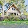 Doe Hill Cottage Vacation Rental