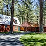 Spruce Grove Washoe Cabin