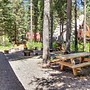 Awesome Payette Lake Cabin