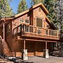 Tahoe Donner Home by RedAwning