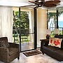 Condo 208 Partial Ocean View #82499 by RedAwning
