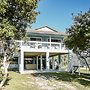 6399R - Walk to Beach & River by RedAwning