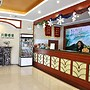 Greentree Inn Wangting Zhanwang Business Hotel