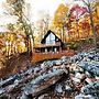 A Shenandoah Solitude at Roads End - 3 Br cabin by RedAwning