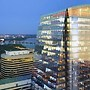 BOQ Lodging Apartments In Rosslyn