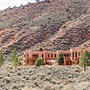 Red Canyon Creek Ranch Vacation Home 4 Bedroom
