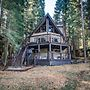 Donner Lakefront Retreat Vacation Home 3 Bedroom