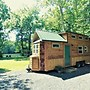 Hummingbird Tiny House 1 Bedroom 1 Bathroom Home by Redawning