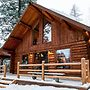 Blacktail Cabin Vacation Home 2 Bedroom