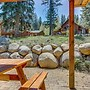 Aspen Ridge Retreat Vacation Home 3 Bedroom
