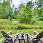 Westhill Vacation Home Vacation Home 1