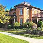 Ellerbeck Mansion Bed & Breakfast - Paris Room 1Br Estate