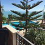 Apartment With 3 Bedrooms in Licata, With Wonderful sea View, Pool Acc