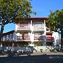 Izarenea 3 - Apartment With one Room in Hendaye, With Furnished Balcon