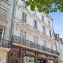 Luxurious, 2-bedroom Duplex Apartment in Classical Saumur City Center!