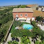 4 Bedroom House With Gorgeous Seaviews, in the Roque Haute Nature Rese