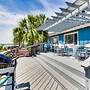 Pensacola Bay Studio At Pier One Marina Apartment 1