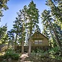 The Cherry Leaf Lodge & Retreat on Fallen Leaf Lake Apartment 1