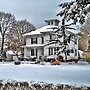 Historic Whaling Captain's Home Holiday home 6