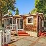Ballard Cottage - Studio Cottage