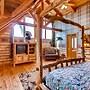 Quail Lodge 3 Bedrooms 3 Bathrooms Cabin