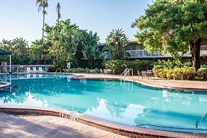 Clarion Hotel and Conference Center near Busch Gardens Tampa