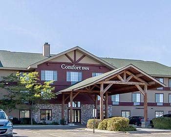 Comfort Inn Owatonna
