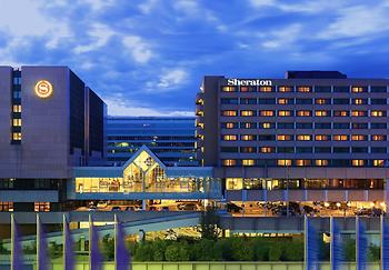 Sheraton Frankfurt Airport Hotel & Conference Center