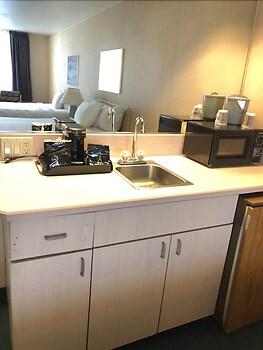 Shilo Inn Suites - Mammoth Lakes