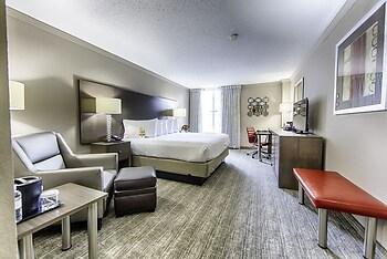 Hotel Capstone