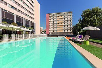Appart'City Confort Grenoble Alpexpo