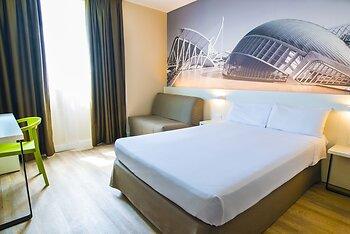 B&B Hotel Valencia