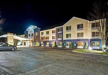 Fairfield Inn by Marriott Christiansburg