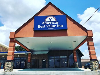 Americas Best Value Inn Cookeville