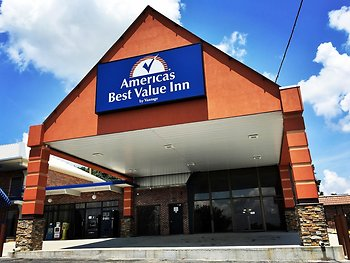 Americas Best Value Inn Cookeville