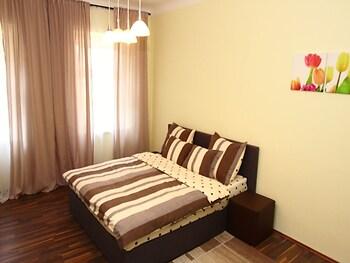 Apartments Mikovec