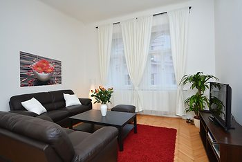 Amadeus Prague Apartments