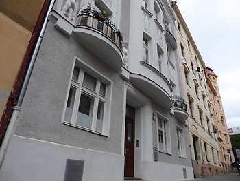 Prague Getaway Homes - Slavojova