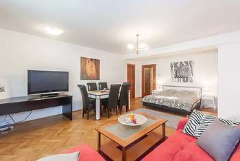 Long Stay Apartment
