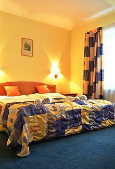 Hotel Claris & Residence Abacta