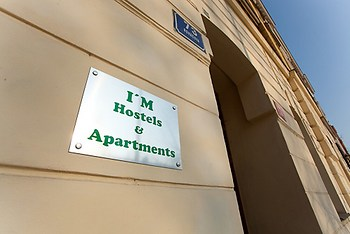 I'm Hostels and Apartments
