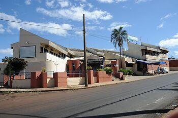 Hotel Varandas Araraquara