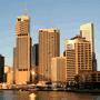 Brisbane Hôtels