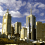 Melbourne Hôtels