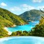Νησί Guana ξενοδοχεία