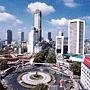 Nanjing Hotéis